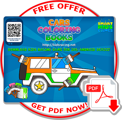 coloring book, colouring book, coloring book for kids, children, cars coloring book, download free, coloring book free, painting book, for boys with cars, with jeep