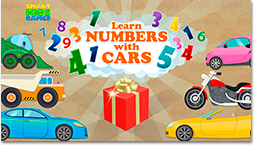Numbers & Cars
