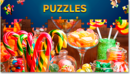 Food Jigsaw Puzzles Free
